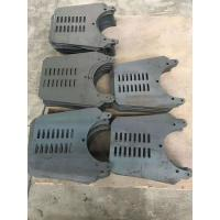 Quality ASTM A131 / ABS GL LR CCS Ship Steel Plate Ah36 Steel Properties SGS ISO MTC for sale