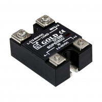 Wholesale High Current 2ms On Off LED Indicator DC SSR Relay from china suppliers