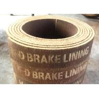 Wholesale Farm Tractor Brake Friction Material Viscose Fiber Mechanical Stress Resistance from china suppliers