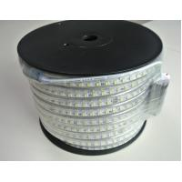 Wholesale 144 Leds / Meter 5050 Pure White Outdoor Led Strip Lights Waterproof With CB Certificated from china suppliers