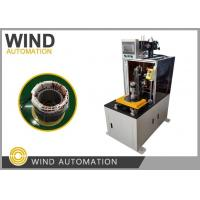 China Stator Coil Single Side Lacing Machine WIND-100-CL For Induction Motor on sale