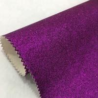 Wholesale Fashion Textured Glitter Wall Fabric Grade 3 Moisture Proof  Modern Style from china suppliers