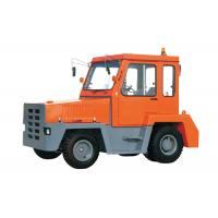 Buy cheap High Power AC Electric Tow Tractor Medium And Short Distance Cargo Traction from wholesalers