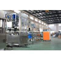 Wholesale Fully-Automatic Shrink Sleeve Labeling Machine/Equipment High Efficiency from china suppliers
