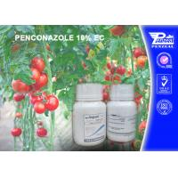 China Pale Yellow Liquid Systemic Fungicide For Roses , Pome Fruit , Stone Fruit on sale