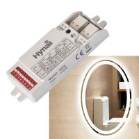 Wholesale 12V DC Input Led Mit Sensor IP20 8 Pin DIP Switch HNS105 Available For Solar System from china suppliers