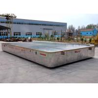 Wholesale Aoto parts handling remote control steerable transport car on cement floor from china suppliers