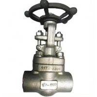 Wholesale Rising Stem BB Carbon SteelGate Valve F304 F316 BS 5352 ASME B16.34 from china suppliers