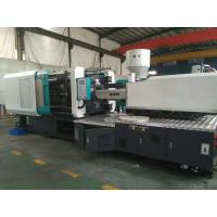Quality Disposable Plastic Plates Cups Making Hydraulic Injection Molding Machine 15kW for sale