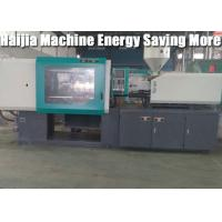 Wholesale High Speed PVC Pipe Fitting Injection Molding Machine Toggle Type 85.25kw Heat Power from china suppliers