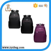 Wholesale Nylon business backpack from china suppliers