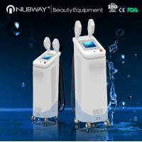 Wholesale salon use pain free hair removal laser ipl rf shr beauty machine from china suppliers