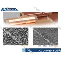 Wholesale Flexible Printed Circuits Copper Clad Laminate treated Copper Foil Sheet from china suppliers