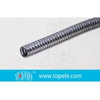 """Wholesale 1 / 2"""" To 4"""" GI Electrical Flexible Conduit And Fittings PVC Coated Steel Conduit from china suppliers"""