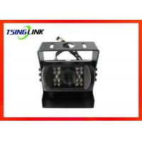 Quality Waterproof IP66 Security Rear View Camera For Truck CMOS Sensor AHD Type for sale