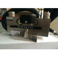 China HM9B Weighing Load Cell 20t Double Shear Beam Load Cell White Bottom For Weighbridge on sale