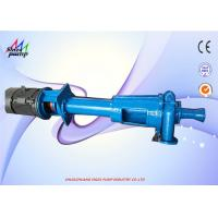 Wholesale 3PN Single Stage Single Suction Vertical Submerged Pump Vertical Mud Pump from china suppliers