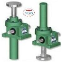 Wholesale worm gear screw jack from china suppliers