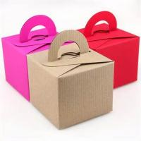 Wholesale paper box without glue from china suppliers