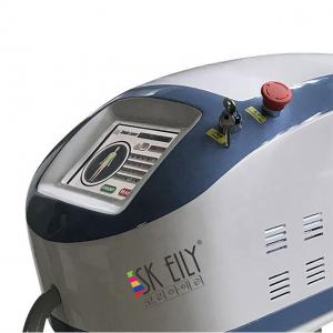 Wholesale 400ms Portable Beauty Salon 808nm Diode Laser Hair Removal Machine from china suppliers