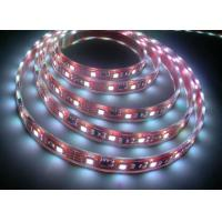 Wholesale LPD8806 Color Changing Flexible Led Rope Light 10w /M , Lifespan 50000hrs from china suppliers