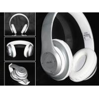 Wholesale USB Headset, Custom Silver Color Bluetooth Headset,Wholesale Bluetooth Headset from china suppliers