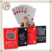 Wholesale PLASTIC PLAYING CARDS DUBAI from china suppliers