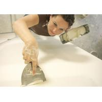 Wholesale Thin Spray Plastering Interior Wall Putty Anti-water Base Skim Coat from china suppliers