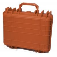 High Strength Watertight Plastic Tool Carry Case For Electronic Equipment And Parts