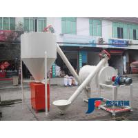 Simple Dry Mortar Production Line Building Block Type For Cement / Sand