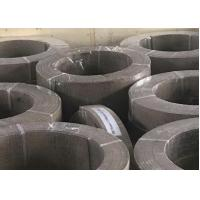 Wholesale Flexible Woven Brake Roll Lining , Durable Friction Lining Material from china suppliers
