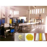 Buy cheap Excellent EVA Hot Melt Adhesive Glue Stick Rod Making Machine from wholesalers