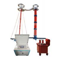 Wholesale Customized Solution High Voltage Resonant Test System Easy Operated For Substation from china suppliers