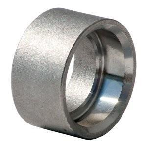 China ASTM B564 socket weld half coupling on sale