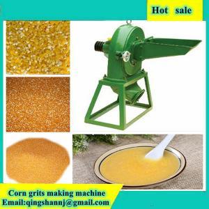 Wholesale corn threshing machine Corn Peeling Threshing Machine With Electric Engine Motor from china suppliers