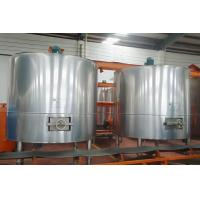 Wholesale 1 Ton Per Batch Malting Equipment Germinating And Kilning Box For Malt Plant from china suppliers