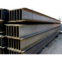 Quality Hot Rolled Steel Profile H Beams Stainless Steel U Channel Structural Steel H for sale