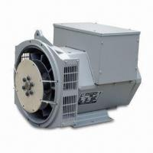 China 6.5 to 30kW Brushless Alternator, Copy Stamford Type on sale