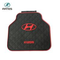 Wholesale Cute Colorful Vehicle Floor Mats , Logo Printed Custom Fit Car Mats from china suppliers