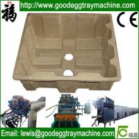 Wholesale Full Atomatic Paper Pulp Egg Tray Machine(FC-ZMW-3) from china suppliers