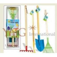 Wholesale Kids Gardening Tool Set from china suppliers