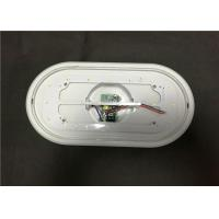 Wholesale 1000lm 18 Watt Radar Motion Sensor LED Bulkhead Wall Light Automatic Switch from china suppliers