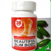 Slimming Beautiful Slim Body Weight Loss Supplements safe OEM ODM Manufactures
