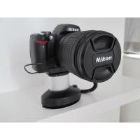 COMER Security Display alarming Stand for Mobile Phone and Camera for sale