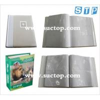 Buy cheap PP Pocket Photo Album from wholesalers