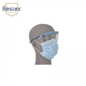 Wholesale Plastic Protective Anti Dust EV 001 Protective Eyewear Medical from china suppliers