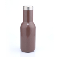 Wholesale Sports 380ml Double Wall Stemless Wine Tumbler from china suppliers