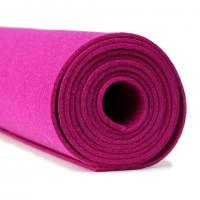 Wholesale Rolking Pink or Colored Pure 100% Wool Felt or Blend Wool Felt for Felt Shoes for Bag from china suppliers