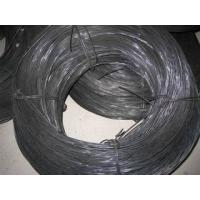 Wholesale Black Mild Steel Wire Rod SAE 1006 1008 1010  ( PACKAGE IN COILS) Diameter 5.5mm 6mm 7.5mm from china suppliers