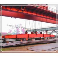 Buy cheap China Electro Lifting Magnet Steel Plate Supplier MW84 product